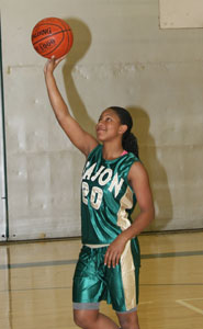 All-State Division I pick Dejuanee Brooks led Cajon of San Bernardino to 27 consecutive wins.