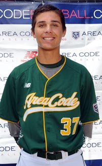 De La Salle's Justin Hooper has been a standout at the New Balance Area Code Games for two years. Photo: Student Sports.