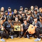 Norco State Softball Team of Year