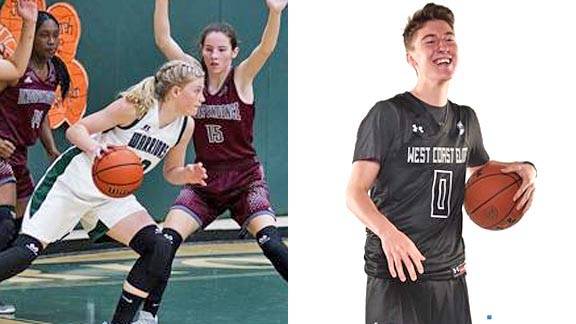 Boys & Girls BB State Stat Stars