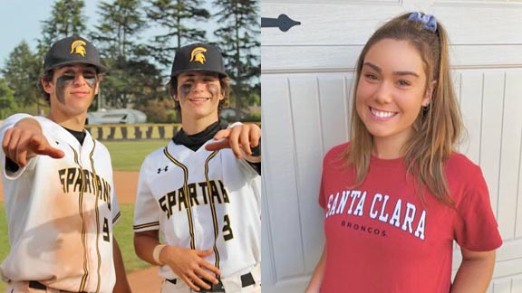 NorCal/SoCal Players of the Week