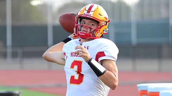 NEW State TOP 50 FB Rankings (1-25)